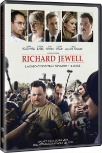 Richard Jewell [VIDEOREGISTRAZIONE]