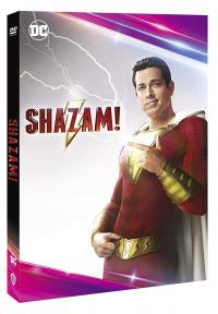 Shazam! [VIDEOREGISTRAZIONE]