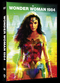 Wonder Woman 1984 [VIDEOREGISTRAZIONE]