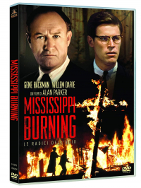 Mississippi burning [VIDEOREGISTRAZIONE]