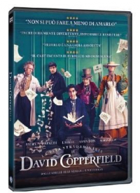 La vita straordinaria di David Copperfield  [VIDEOREGISTRAZIONE]