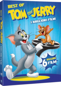 Best of Tom and Jerry [VIDEOREGISTRAZIONE]
