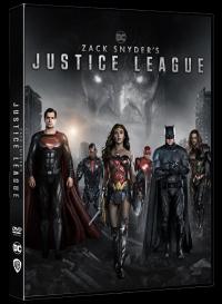 Zack Snyder's Justice League [VIDEOREGISTRAZIONE]