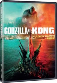 Godzilla vs. Kong [VIDEOREGISTRAZIONE]