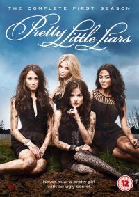 Pretty little liars. The complete 1. season