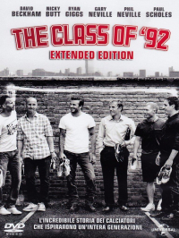 The Class of '92  [VIDEOREGISTRAZIONE]