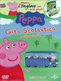 Peppa Pig. Gita scolastica e altre storie