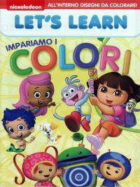 Impariamo i colori