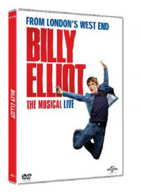 Billy Elliot, the musical live [DVD]