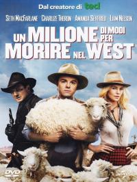 Un milione di modi per morire nel west [DVD]
