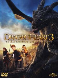 Dragonheart 3. La maledizione dello stregone