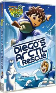 Vai Diego!. Salviamo l'Artico!