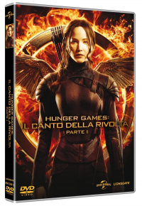 Hunger games [Videoregistrazione]