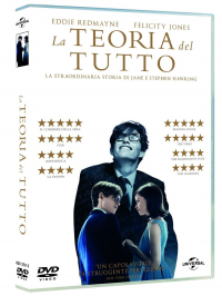 La teoria del tutto / directed by James Marsh ; music by Johann Johannsson ; based on the book Travelling to infinity : my life with Stephen by Jane Hawking ; screenplay by Anthony McCarten