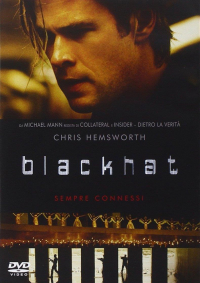Blackhat [DVD]