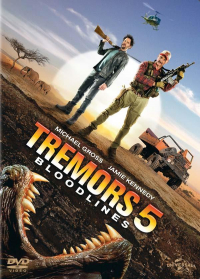 Tremors 5