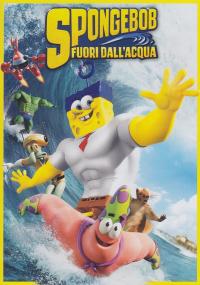 SpongeBob. Fuori dall'acqua