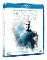 The Bourne ultimatum: