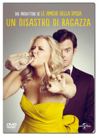 Un disastro di ragazza [DVD]