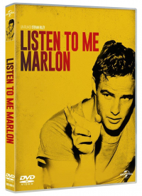 Listen to me Marlon / written, edited & directed by Stevan Riley ; co-writer Peter Ettedgui