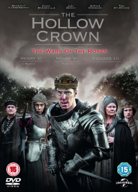 The hollow crown. The war of the roses