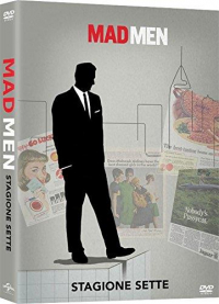 Mad men [Videoregistrazione]