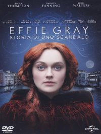 Effie Gray [VIDEOREGISTRAZIONE]