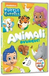 Animali ovunque!