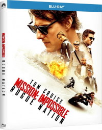 Mission: impossible [VIDEOREGISTRAZIONE]