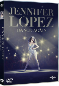 Jennifer Lopez [DVD]