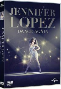 Jennifer Lopez [DVD]