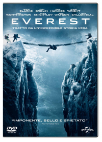 Everest [Videoregistrazione]