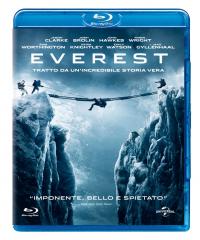 Everest - Blu ray