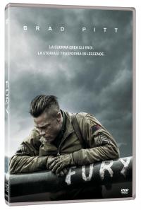 Fury [Videoregistrazione]