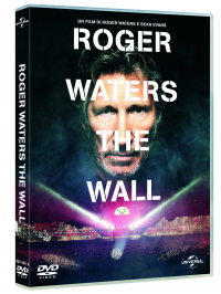 Roger Waters The Wall [VIDEOREGISTRAZIONE]
