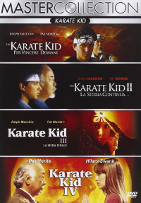 Karate Kid. Master Collection