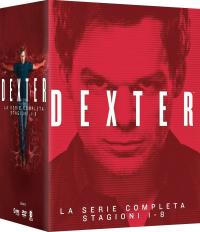 [2] Dexter. Stagioni 5-8