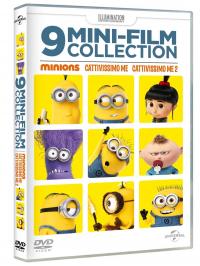 9 mini-film collection