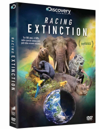 Racing extinction [VIDEOREGISTRAZIONE]