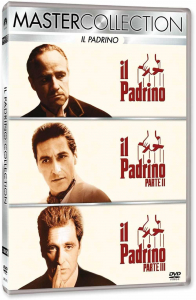 Il padrino collection