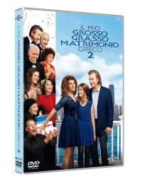 Il mio grosso grasso matrimonio greco 2 [DVD]
