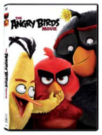 Angry Birds [DVD] : il film / [directed by Fergal Reilly, Clay Kaytis]