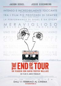 [archivio elettronico] The end of the tour