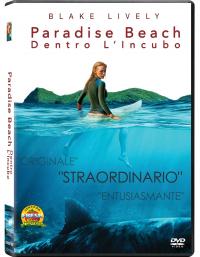 Paradise beach [DVD]