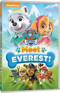 Conosciamo Everest!