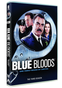 Blue bloods. La terza stagione
