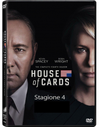 House of cards. Vol. 4: Quarta stagione