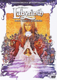 Labyrinth [VIDEOREGISTRAZIONE]