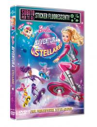 Barbie avventura stellare