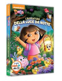 Dora l'esploratrice. L'avventura della luce da notte